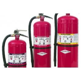 High Performance Extinguisher