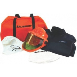 Arc Flash Safety Kit w/Shield