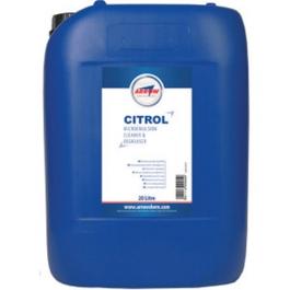 Hóa chất vệ sinh chi tiết máy móc, nhà xưởng, sàn và các bề mặt cứng - Citrol