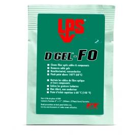 Hóa chất bảo trì đặc biệt D'Gel® FO Fiber Optic Cable Gel Remover