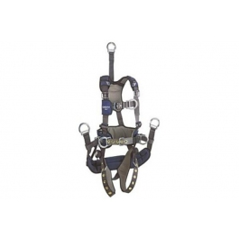 ExoFit NEX Oil & Gas Harness