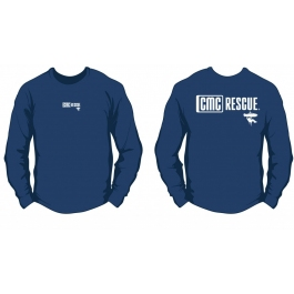 Long-Sleeve Logo T-Shirt