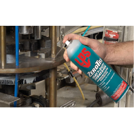 ZeroTri Heavy-Duty Degreaser