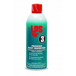 Chất chống gỉ sét LPS 3® Premier Rust Inhibitor