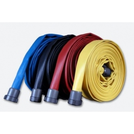 Nitrile Covered Fire Hose
