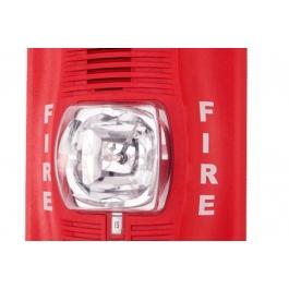 Horn/Strobe Alarm