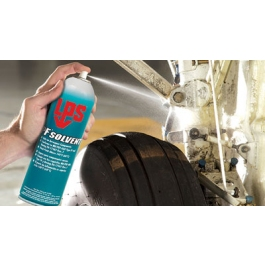 Chất tẩy dầu PF® Solvent