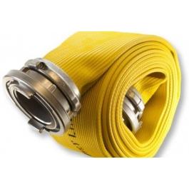 Nitrile Pro Flow Fire Hose