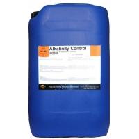 Chất xử lý nước của nồi hơi Alkalinity Control