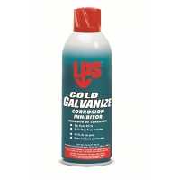 Chất mạ kẽm - Cold Galvanize