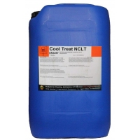 Chất chống cáu cặn, ăn mòn  cho hệ kín Cooltreat NCLT
