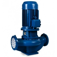 Euroflo Pumps 0001 - EILM Series