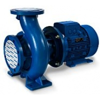 Euroflo Pumps 0001 - Eum Series