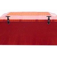 Fiberglass Fire Extinguisher Cabinet