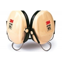 Peltor Optime 95 Behind-the-Head-Earmuffs