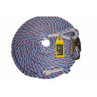 Lifeline Assembly Poly Rope