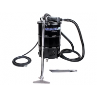 55 Gallon Single Venturi Static Conductive Drum Vacuums