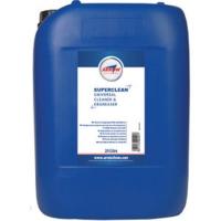 Chất tẩy rửa dầu mỡ mạnh, cao cấp Superclean