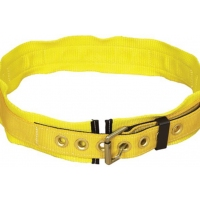 Tongue Buckle Belt