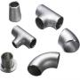 Stainless steel butt welding fittings