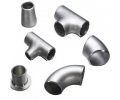 Stainless steel butt welding fittings